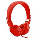 ieftine Căști-EP05 Căști pentru ureche Cablu Călătorii și divertisment -Izolarea zgomotului Cu Microfon