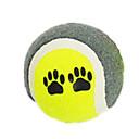 ieftine Jucării-Minge Jucării de Mestecat Minge tenis Jucărie interactivă Jucării Cățel Animale de Companie  Jucarii Nobbly Wobbly Cauciuc Cadou