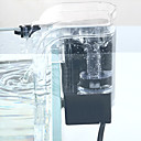 رخيصةأون مستلزمات وأغراض العناية بالكلاب-أحواض السمك مضخات المياه / مرشحات بلاستيك 220-240 V V بلاستيك