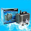 رخيصةأون أزهار اصطناعية-أحواض السمك مضخات المياه توفير الطاقة / بدون صوت بلاستيك 220-240 V V بلاستيك
