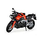 ieftine Imbracaminte & Accesorii Căței-Jucării pentru mașini Toy Motociclete Vehicul cu Tragere Motocicletă Moto Cai Novelty Simulare Clasic & Fără Vârstă Băieți Jucarii Cadou / MetalPistol