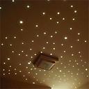 رخيصةأون المكياج & العناية بالأظافر-76stars / 1set ملصقات الحائط صائق يتوهج في الظلام الطفل الاطفال نوم ديكور المنزل اللون النجوم مضيئة الفلورسنت ملصقات الحائط