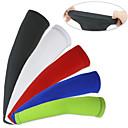 ieftine Benzi Lumină LED-XINTOWN Cizme pentru ciclism Armwarmers Ușor Cremă Cu Protecție Solară Rezistent la UV Respirabil Comfort Bicicletă / Ciclism Rosu Verde Albastru Elastan Iarnă pentru Bărbați Pentru femei Adulți