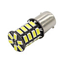 ieftine Car Signal Lights-SO.K 2pcs 1156 Mașină Becuri 4 W SMD 5730 / LED Performanță Mare 450 lm LED coada de lumină Pentru Παγκόσμιο