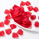 رخيصةأون قمصان رجالي-زهور اصطناعية 5 فرع Wedding Flowers بتلات أزهار الطاولة