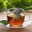 رخيصةأون أدوات الشاي-مصفاة حداثة هدية إلى يوميا القهوة شاي سيليكون