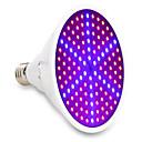 ieftine Becuri LED Plafon-15w e27 condus cresc lumini 126smd 90red și 36blue plin spectru lampă de interior de plante pentru plante veghe floare sistem hidroponic 85-265v