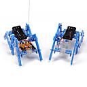 ieftine Accesorii & Roboți-crab regat știință diy și tehnologie model mic robot de materiale de predare hexapod de producție asambla jucărie manual părinte-copil