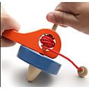 povoljno Antistres igračke-Zvrk Noviteti Guma 1 pcs Dječji Dječaci Djevojčice Igračke za kućne ljubimce Poklon