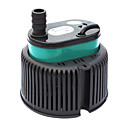 ieftine Becuri LED Încastrate-Acvarii Acvariu Pompe de Apă Aspirator Eonomisire Energie Fără Sunet Plastic 1 piesă / # / #
