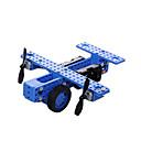 ieftine Accesorii & Roboți-crab regat jucărie DIY asambla masina de învățământ jucărie mașină manual patru într-un singur 109