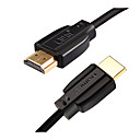 ieftine HDMI-HDMI 2.0 HDMI 2.0 to HDMI 2.0 4K*2K 1.5M (5ft) 10 Gbps