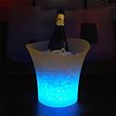 رخيصةأون أكواب و زجاجات-دلاء الثلج ومبردات النبيذ البولي بروبلين, خمر إكسسوارات جودة عالية خلاقforبرواري سم 0.17 كلغ 1PC