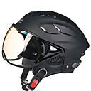 رخيصةأون خوذات الدراجات النارية-REUS 125B وجه مفتوح بالغين للجنسين دراجة نارية خوذة ضد الضباب / متنفس