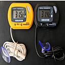 ieftine Încălzitoare & Termometre pentru Acvariu-Acvariile și rezervoarele Termometre Plastic Ne-Toxic & Fără Gust 0.1 W 12 V