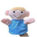 رخيصةأون لعب-عرائس الأصابع حداثة منسوجات قطن للأطفال فتيات ألعاب هدية 1 pcs