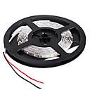 ieftine Benzi Lumină LED-ZDM® 5m Fâșii De Becuri LEd Flexibile 300 LED-uri 2835 SMD Alb Cald / Alb Rece / Roșu Ce poate fi Tăiat / De Legat / Potrivite Pentru Autovehicule 12 V 1 buc / Auto- Adeziv