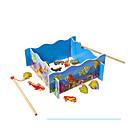 olcso Társasjátékok-Fishing játékok Professzionális Kreatív Mágneses Fa Gyermek Felnőttek Fiú Lány Játékok Ajándék
