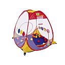 ieftine Prefă-Joaca-Joacă corturi și tuneluri / Joacă Novelty Nailon Băieți Pentru copii Cadou