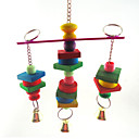cheap Car Body Decoration & Protection-Bird Toys Wood