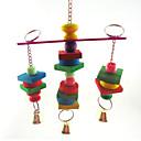 povoljno Sjedala i cijevi sjedala-Ptica Toys Drvo