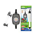 ieftine Încălzitoare & Termometre pentru Acvariu-Acvarii Radiaroare Control temperatură manual 50, 100 W W 220 V V Plastic