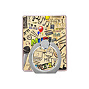 """ieftine Ustensile de Fructe & Legume-Pat / Birou / Mașină 4.6""""-5.5"""" / Telefon mobil Suportul suportului de susținere Rotație 360 ° / Suport Inel 4.6""""-5.5"""" / Telefon mobil Plastic Titular / În aer liber"""