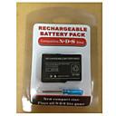 Batteries Nintendo DS ,  Batteries Metal / ABS 1 pcs unit