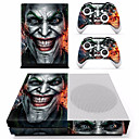 B-SKIN XBOX ONE  S PS / 2 Sticker Xbox One S ,  Novelty Sticker PVC 2 pcs unit