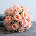 povoljno USB memorije-Umjetna Cvijeće 1 Podružnica Europska Style Roses Cvjeće za stol