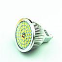 povoljno Ženski satovi-1pc 3 W LED reflektori 150-200 lm GU5.3(MR16) MR16 48 LED zrnca SMD 2835 Ukrasno Toplo bijelo Hladno bijelo 12 V / 1 kom.