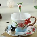 povoljno Muški satovi-Drinkware Čaše za kavu Drvo Toplinski izolirani Ići / Kava