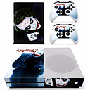B-SKIN XBOX ONE  S PS / 2 Sticker Xbox One S ,  Novelty Sticker PVC 1 pcs unit