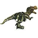 ieftine Carcase iPad-Puzzle 3D Puzzle Lemn Modele de Lemn Dinosaur 1 pcs Pentru copii Adulți Băieți Fete Jucarii Cadou