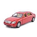 voordelige iPhone 6 hoesjes-Speelgoedauto's Modelauto Constructievoertuig Automatisch Simulatie Muziek en licht Terugtrekvoertuigen Unisex Jongens Speeltjes Geschenk / Metaal