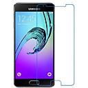 tanie Folie ochronne do Samsunga-Samsung GalaxyScreen ProtectorA5(2017) Wysoka rozdzielczość (HD) Folia ochronna ekranu 1 szt. Szkło hartowane
