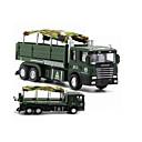 Недорогие Чехлы и кейсы для Galaxy S-Машинки с инерционным механизмом Военная техника Игрушки Подарок / Металл