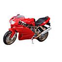 voordelige Beschermende uitrusting-burngo Speelgoedmotoren Motorfietsen Moto Speeltjes Geschenk