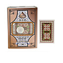 voordelige iPhone X screenprotectors-Kaartspellen Poker Papier Vierkant Vrije tijd 55 pcs Kinderen Volwassenen Unisex Jongens Meisjes Speeltjes Geschenk