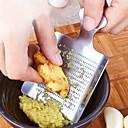 رخيصةأون أدوات & أجهزة المطبخ-الثوم الصحافة كسارة الفولاذ المقاوم للصدأ مطحنة الزنجبيل مطحنة قصيرة مقبض أداة المطبخ