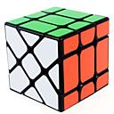 povoljno Trake i žice-Magic Cube IQ Cube YONG JUN 3*3*3 Glatko Brzina Kocka Magične kocke Antistresne igračke Male kocka Glatka naljepnica Profesionalna Dječji Odrasli Igračke za kućne ljubimce Uniseks Dječaci Djevojčice