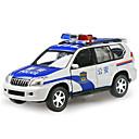 رخيصةأون أدوات المطر-لعبة سيارات سيارات السحب سيارة الشرطة سيارة للجنسين ألعاب هدية