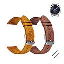 povoljno iPhone maske-Pogledajte Band za Gear S3 Frontier / Gear S3 Classic Samsung Galaxy Sportski remen / Klasična kopča Koža Traka za ruku
