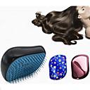 ieftine accesorii de styling-Pensule & Comb Plastice Profesional Anti-Static Ușor 0.05 kg 1 buc