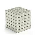 povoljno Igračke s magnetom-216 pcs 5mm Magnetne igračke Kocke za slaganje Snažni magneti Magnetska igračka Magične kocke Puzzle Cube S magnetom Dječji / Odrasli Dječaci Djevojčice Igračke za kućne ljubimce Poklon