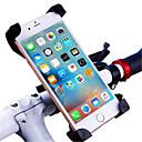 ieftine Suport-Motocicletă / Bicicletă / În aer liber Universal / Telefon mobil Suportul suportului de susținere Stativ Ajustabil Universal / Telefon mobil ABS Titular