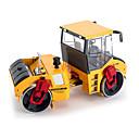 ieftine Jucării cu Magnet-Jucării pentru mașini Model Mașină Camion Vehicul de Construcție Vehicul Pompieri Excavator Camion Excavator Simulare Băieți Jucarii Cadou / MetalPistol