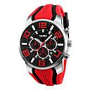 ieftine Ceasuri Smart2-YY9128 Bărbați Uita-te inteligent Android iOS IR Rezistent la apă Standby Lung Multifuncțional Cronometru Ceas cu alarmă Cronograf Calendar / > 480