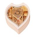 رخيصةأون معطف مطر-الصندوق الموسيقي صندوق مجوهرات الموسيقى بيانو راقصة باليه ABS للجنسين ألعاب هدية