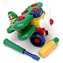 رخيصةأون موديلات العرض-ألعاب للأولاد اكتشاف ألعاب ألعاب العلوم و الاكتشاف طيارة بلاستيك